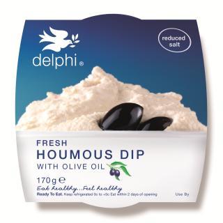 Houmous dip