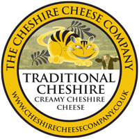 Traditional Creamy Cheshire