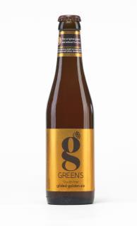 Green's Supreme Golden Ale