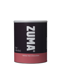 Zuma White Hot Chocolate – 2kg
