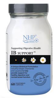 IB Support