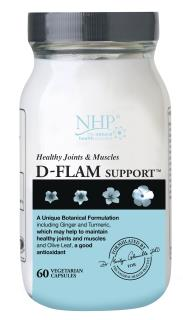 D-Flam Support