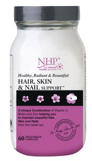 Hair, Skin and Nails Support