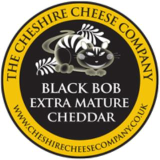Black Bob Extra Mature Cheddar