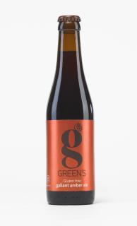 Green's Amber