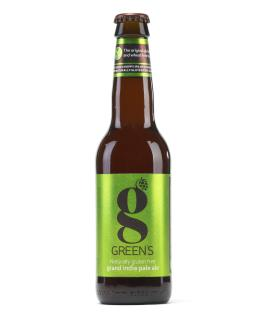 Green's India Pale Ale