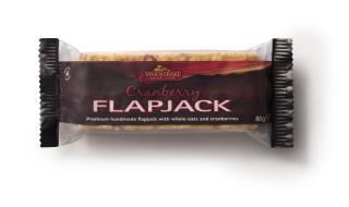 Brynmor Flapjack – Cranberry 80g