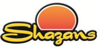 Shazan's Pastry 10 inch