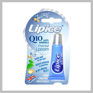 Lipice Q10 Anti Wrinkle