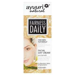 Ayumi Fairness Daily Day Cream