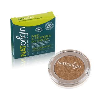 NATorigin powder eye shadow Golden 97
