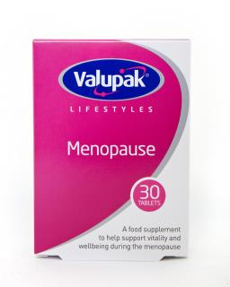 Valupak Menopause OAD Tablet