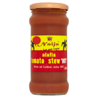 Alafia Tomato Stew