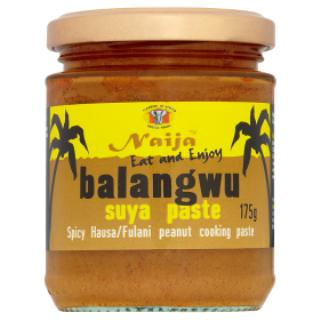 Balangwu Suya Paste