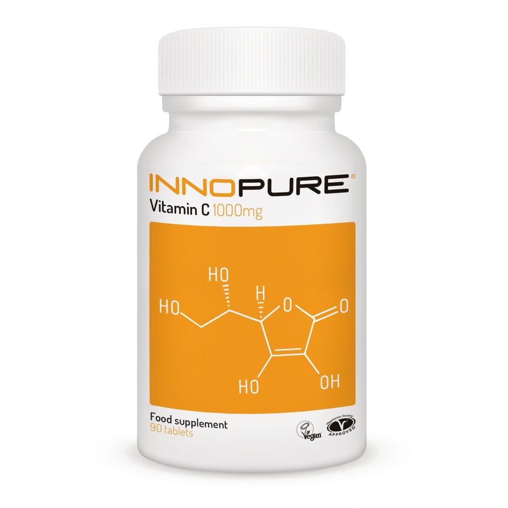 Innopure Vitamin C 1000mg