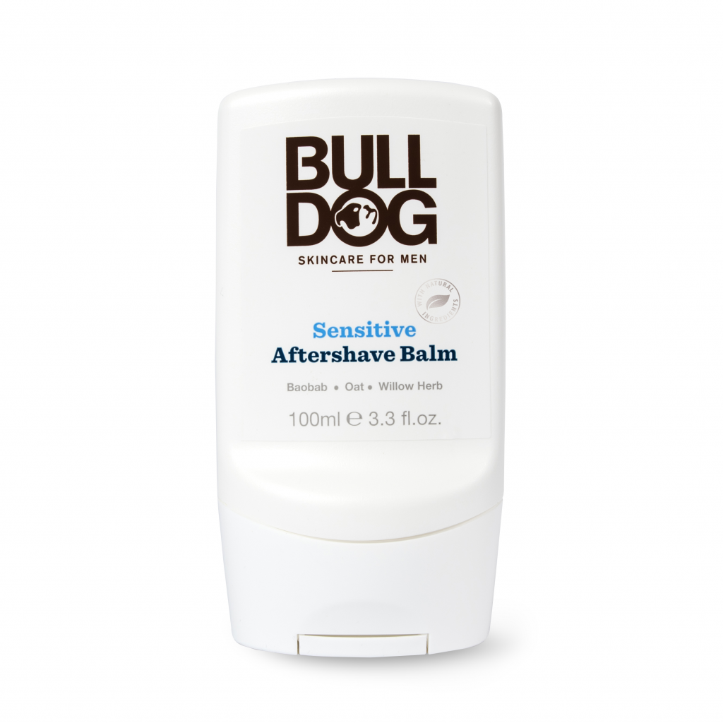 Sensitive Aftershave Balm