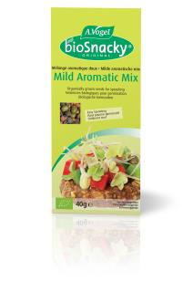 Biosnacky Mild Aromatic Mix
