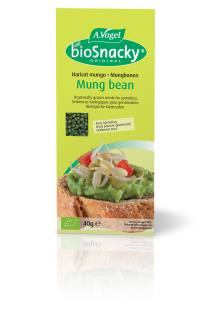 Biosnacky Mung Bean