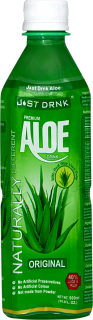 Just Drink Aloe Original