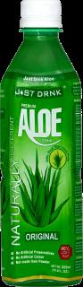 Just Drink Aloe Original
