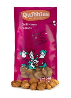 Quibbles, Chill Honey Peanuts