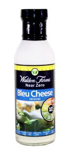 Walden Farms Blue cheese salad dressing