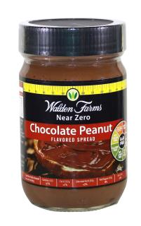 Walden Farms Peanut chocolate spread