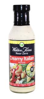 Walden Farms Creamy Italian salad dressing