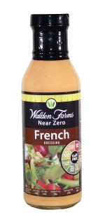 Walden Farms French salad dressing