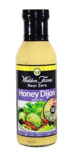 Walden Farms Honey Dijon salad dressing