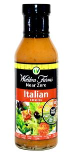 Walden Farms Italian salad dressing