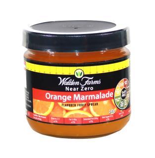 Walden Farms Orange fruit spread