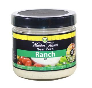Walden Farms Ranch dip