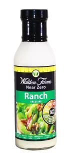 Walden Farms Ranch salad dressing