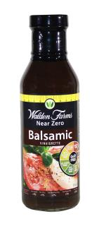 Walden Farms Balsamic salad dressing