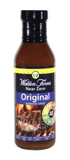 Walden Farms Barbeque Sauce – Original