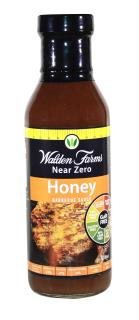 Walden Farms Barbeque Sauce – Honey