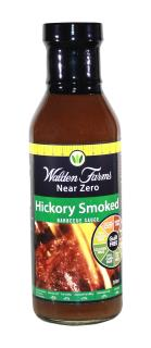 Walden Farms Barbeque Sauce – Hickory Smoked