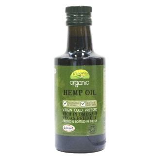GranoVita  Hemp Oil Organic