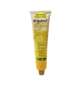 GranoVita Organic Original Pate