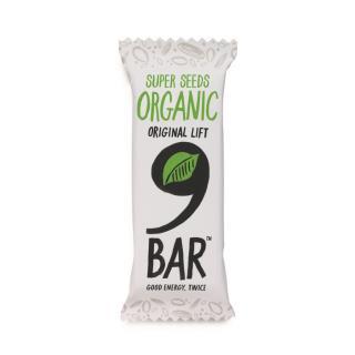 NINE – Original Seed Bar 40g
