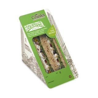 Sandwiches & Wraps – Rockafeta