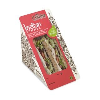 Sandwiches & Wraps – Indian Summer