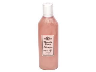 Elegance Natural Skin Care Manuka Honey Shampoo