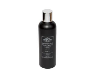 Elegance Natural Skin Care Sandalwood Lotion for Men