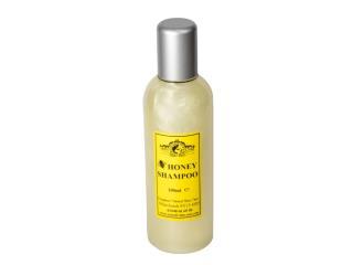 Elegance Natural Skin Care Honey Shampoo
