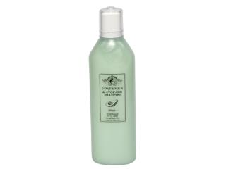 Elegance Natural Skin Care Avocado & Goat's Milk Shampoo