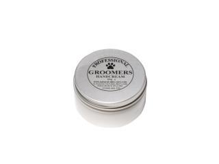Elegance Natural Skin Care Groomers Hand Cream (Dog Groomers)