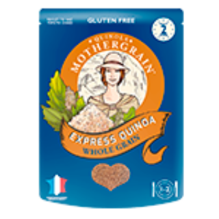 Quinola Mothergrain Express Wholegrain