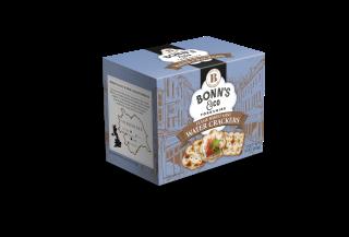 Bonn's Mini Crackers 4 oz pack US